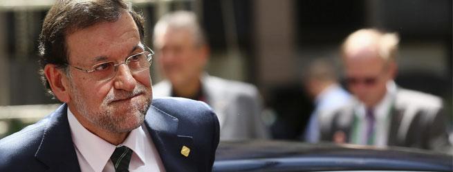 Rajoy UE