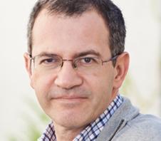 Álvaro Anchuelo, diputado