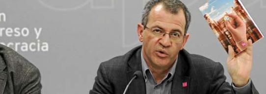 Álvaro Anchuelo y deuda catalana