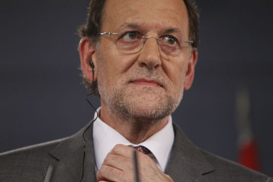 Rajoy para 2013
