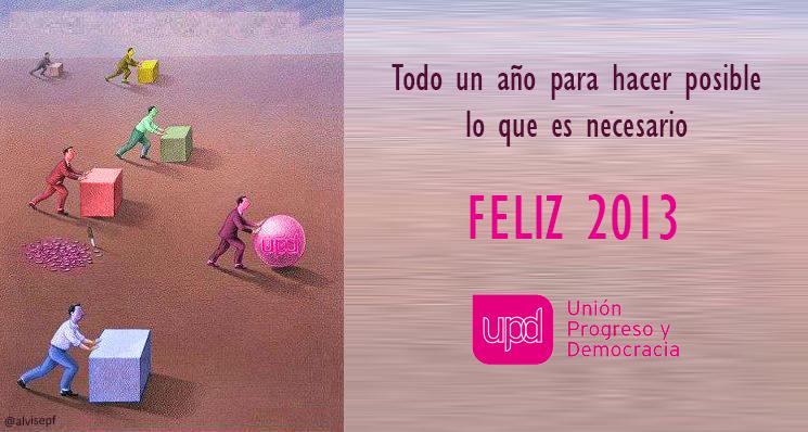 UPyD navidad3