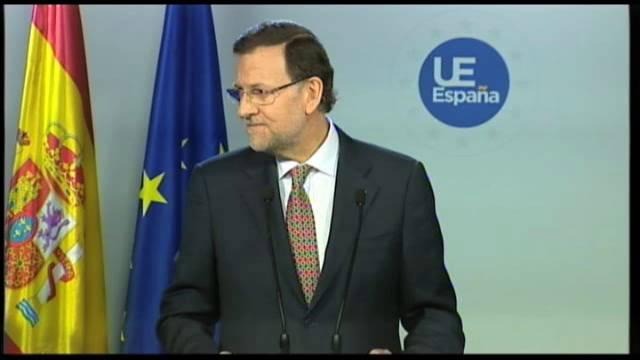 Rajoy explica... Bárcenas
