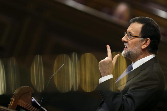 Rajoy DEN,25.02.14