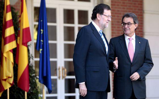 Rajoy-Mas,30.07.14