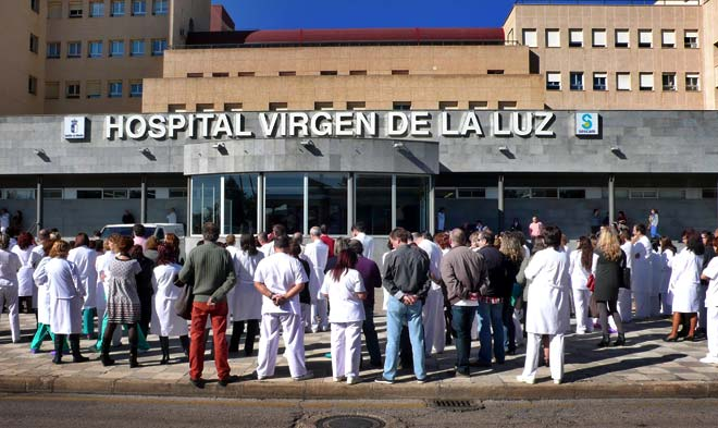 Concentracón HVL