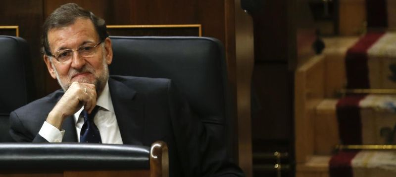 Rajoy ante la epidemia de corrupción